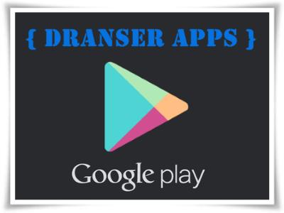 Apps Dranser